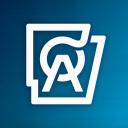 Ortho Arkansas logo icon