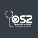 Os2 Healthcare Solutions logo icon