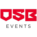 Osb Events logo icon