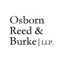 Osborn Reed & Burke LLP logo