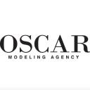 Oscar Modeling Agency logo icon