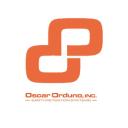 Oscar Orduno Logo