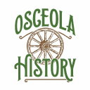 Osceola County Historical Society logo icon