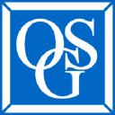 Osg logo icon