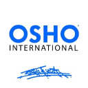 Osho logo icon
