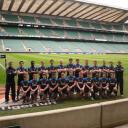 Old Swinford Hospital logo icon