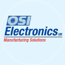Osi Electronics Uk logo icon