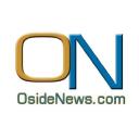 Oside News logo icon