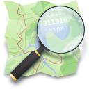 Open Street Map Foundation logo icon