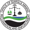 Office of Surface Mining Reclamation ... logo