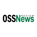 Oss News Review logo icon