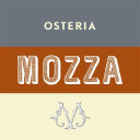 Osteria Mozza logo icon