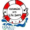 Urostomy logo icon