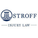 Ostroff Injury Law logo icon