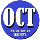 Oswego County Today logo icon