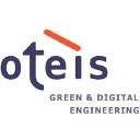 Oteis logo icon