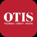 Otis Federal Credit Union logo icon
