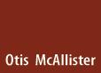 Otis Mc Allister Inc logo icon