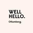 Otiumberg logo icon