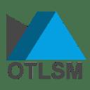On The Line Social Media logo icon