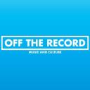 Off The Record logo icon