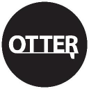 Otter Surfboards logo icon