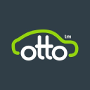 Otto Car™ logo icon