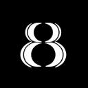 Ottodisanpietro logo icon