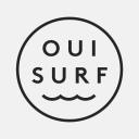 oui.surf logo icon
