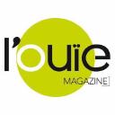 Ouiemagazine logo icon