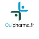 Ouipharma logo icon