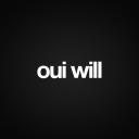 Oui Will™ logo icon