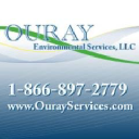 OURAY Environmental Services LLC logo