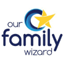 Our Family Wizard logo icon