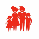 Our Family World logo icon
