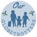 Our Globetrotters logo icon