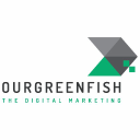 Ourgreenfish logo