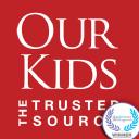 Our Kids logo icon