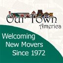 Our Town America logo icon
