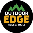 Outdoor Edge logo icon