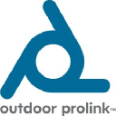 Outdoor Prolink logo icon