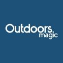 Outdoors Magic logo icon