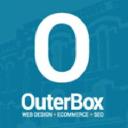 Outer Box logo icon