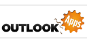 Outlook Add Ins logo icon