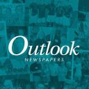 Outlook Newspapers logo
