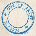 Outofprintclothing logo icon
