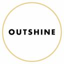 Outshine logo icon