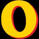 Outside Online logo icon