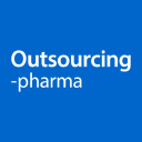 Outsourcing Pharma logo icon