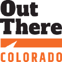 Out There Colorado logo icon